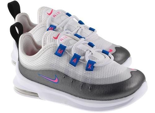 Ah5224 Tenis 103 En Nike Bebe Max Venta Air Axis kulZiTPwOX