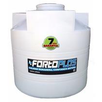 Cisterna Fortoplas 2500 Litros (reforzado)