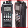 Icom Transmisor Ic-a24 Transceiver Us 110volts Nav/com Vor