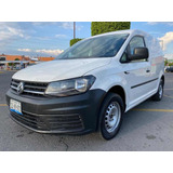 Volkswagen Caddy 1.6 Base Mt 2016  Autos Usados Puebla