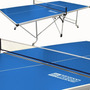 Mesa De Ping Pong Profesional Azul - Envio Gratis