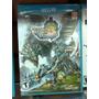 Monster Hunter 4 Ultimate Wiiu