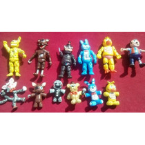 Figuras Five Nice At Freddys Y Dragon Ball Las Mas Baratas