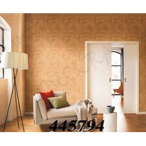 Tapiz Decorativo Importado Tipo Corcho Con Textura, Lavable