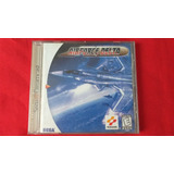 Airforce Delta _ Dreamcast _ Shoryuken Games