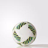 Balon De Futbol Soccer Fifa Errejota Mini No.1 adidas Ac5400