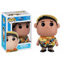 Funko Pop Ruseell De Disney Pelicula Up Funko Pop 60
