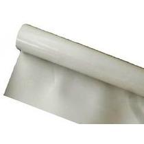 Geomembrana Pvc 1.0mm. Rollo 80 M2 Color Gris