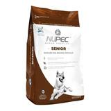Alimento Nupec Nutrición Científica Perro Senior Todos Los Tamaños 2kg