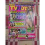 Revista Tv Notas Portada Kalimba Poster Aura Cristina