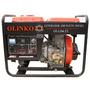Generador Trifasico Diesel 6.5kw Portatil