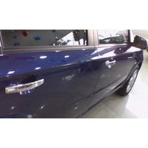 Manijas Cromadas Originales Chevrolet Aveo 2009 - 2016