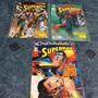 Superman El Rayo Cae Dos Veces 3 Tomos Vid Envio Gratis Dhl