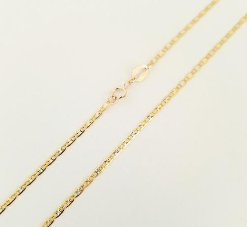 c6b83cf20ba4 Cadena Oro 10k Sólido 55 Cm en venta en Puerta De Hierro Zapopan ...