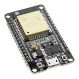 Módulo Esp32 Wifi + Bluetooth 4.2 Ble Nodemcu