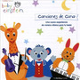 Cd Baby Einstein - Canciones De Cuna