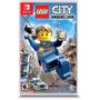 ..:: Lego City Undercover ::.. Para Nintendo Switch