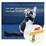 Cinta De Entrenamiento Antiarañazos Para Gatos, Protección P