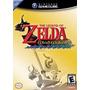 La Leyenda De Zelda: The Wind Waker