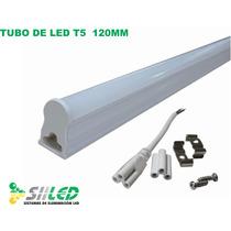 Tubo De Led T5 1.2m De 18w ¡oferta!