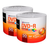 50 Dvd Imprimible Sony 16x 4.7gb Precio Facturado