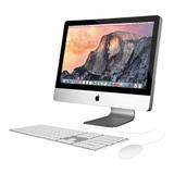 Apple iMac Core 2 Duo 2.0 Ghz 20  4gb/500 Gb