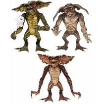 Gremlins Serie 2 De Neca 3 Figuras En Oferta No Peluches