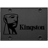 Ssd 480gb Kingston A400 Sa400s37/480g Sata Iii
