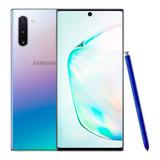 Samsung Galaxy Note 10 256gb+8ram Triple Cámara Meses