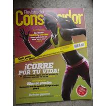 Revista Del Consumidor Las Bebidas Energeticas