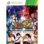 Super Street Fighter Iv Arcade Edition X360 Nuevo