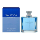 Nautica Voyage Caballero 100 Ml Edt Spray - Perfume Original