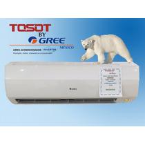 Minisplit Gree Inverter 24,000btus 220v Frio/calor/deshumidi