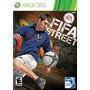 Fifa Street Xbox 360 Nuevo