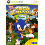Sega Superstar Tennis Xbox 360