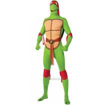 Tmnt Traje - Adult Large Teenage Mutant Ninja Turtles