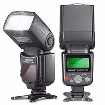 Flash Neewer Vk750 Para Nikon Dslr