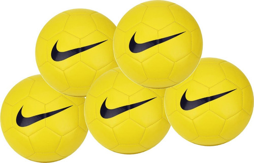 Balon Futbol Nike Training No.4 Y No.5 - Kit 10 Pzas 33d0ea1cafd53