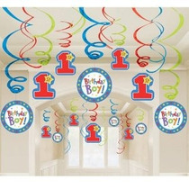 1r Cumpleaños Del Muchacho