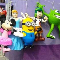 Piñatas Artesanales Y Moldes