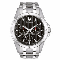 Reloj Bulova Classic 96c107 Ghiberti