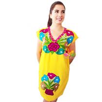 75148ab7c9 Busca vestidos de manta con los mejores precios del Mexico en la web ...