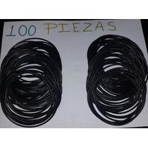 Empaque Oring Para Celda Hho 100pzs Nitrilo 3 1/4 Hidrogeno