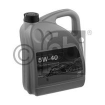 Aceite Motor Sintetico 5w40 5lts. Alfa Romeo 159 3.2 07/12