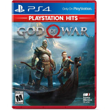 ..:: God Of War 4 ::.. Para Play Station 4 En Game Center