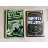 Pequeño Cerdo Capitalista + Mente Millonaria (nuevos)