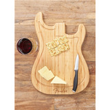 Tabla Picar Coleccion Original Stratocaster Fender 2018 Envi