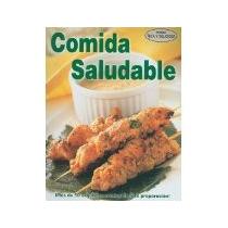 Libro Comida Saludable *cj