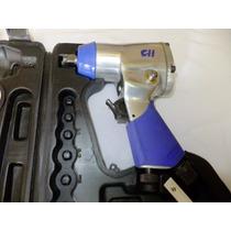 Pistola Neumatica De Impacto Campbell 3/8