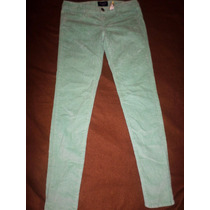 Jeans American Eagle, Union Bay Tallas 5-7-9